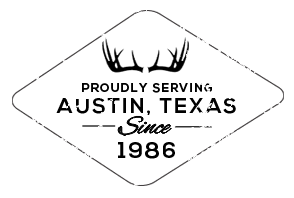 Proudly Serving Austin Since 1986